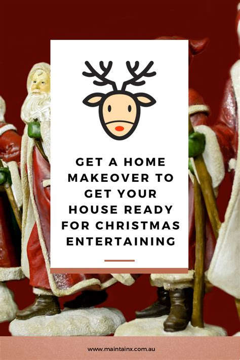 how to get your home ready for christmas mlava mlava get a home makeover to get your house ready for christmas