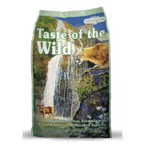 taste of the cat food taste of the cat food rocky mountain roast venison