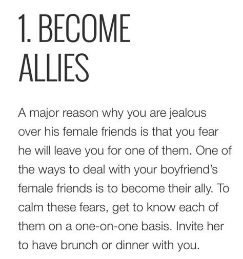 7 Ways To Get Your Boyfriends Friends To Adore You musely