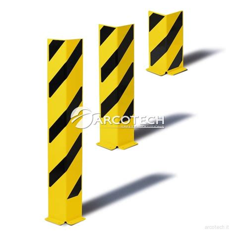 paracolpi per paracolpi per scaffali e montanti arcotech srl safety