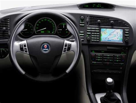 2005 Saab 9 3 Interior by 2006 Saab 9 3 Sportcombi Review Intellichoice