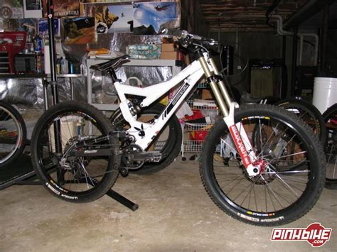 commencal supreme dh 2010 2009 commencal supreme dh wcs build thread page 2