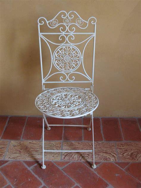 sedia in ferro battuto prezzo sedia in ferro battuto da giardino alessandria