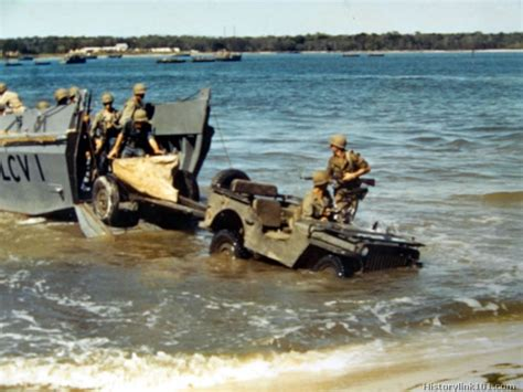 higgins boat armor color pictures world war ii hibious units royalty free