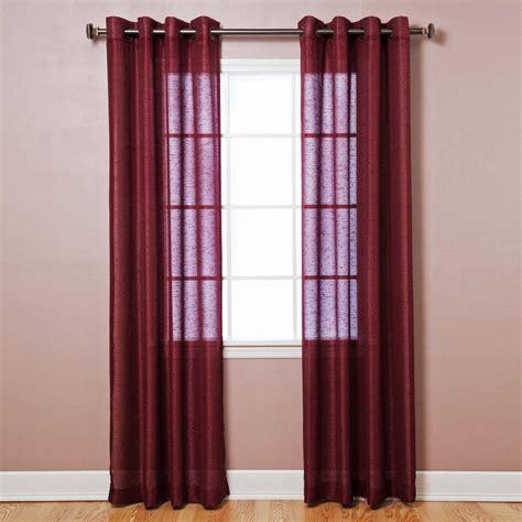 Burgundy Curtains Bedroom by Burgundy Floral Curtain Masata Design Burgundy Curtains