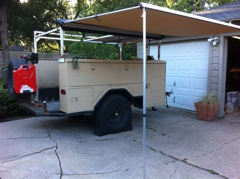 utility bed trailer tool bed trailer google search weldingtrailer