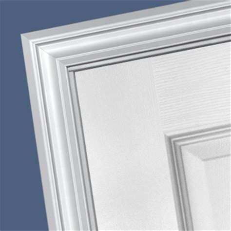 Colonial Door Casing by Ta 30 Colonial Steel Timely Industries