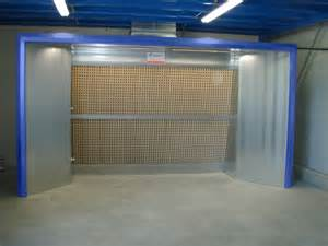 cabines de peinture ouvertes tous les fournisseurs