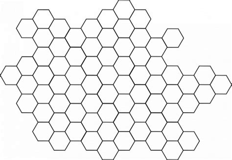 background pattern hive pattern tile hive hexagon beehive bee photo free download