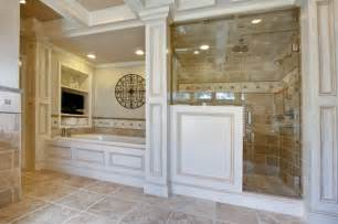 luxury spa master bathroom attractive traditional master bathroom ideas with cool