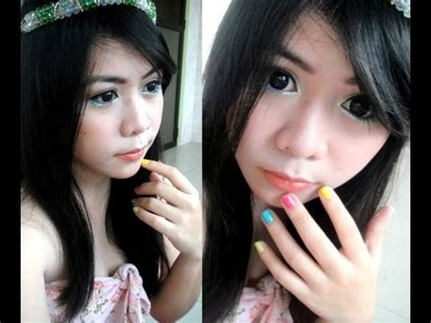 Eyeliner Almira gallery for gt alodia gosiengfiao no makeup
