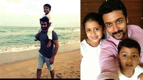 actor surya jothika daughter recent photos 2014 video jyothika surya daughter recent photos www pixshark com