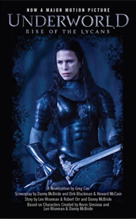 underworld film book underworld rise of the lycans ebook by greg cox