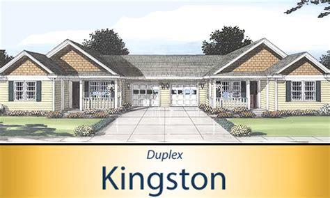 prefab duplex house plans simplex homes kingston duplex modular home
