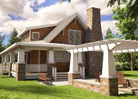 hillside cabin plans marvelous hillside home plans 13 hillside cabin house