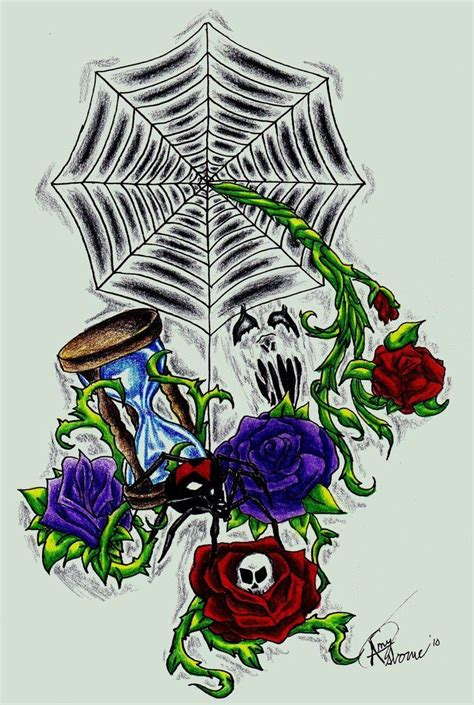 spider web nipple tattoo spider web tattoos zentastic pictures by