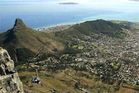 cape town wears  biodiversity crown