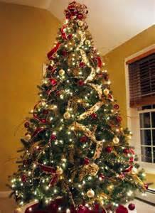 arbol de navidad de decoraci 243 n 225 rbol de navidad archives mujer chic