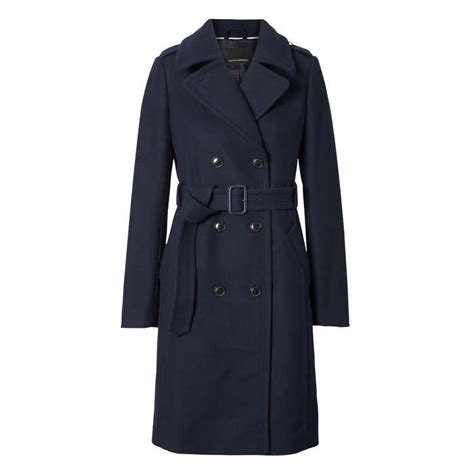 Banana Republic Italian by 10 Best Womens Pea Coats 2017 Rank Style