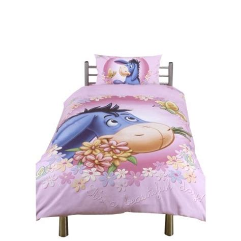 Eeyore Duvet Set winnie the pooh bedding for a lovely winnie the pooh bedroom