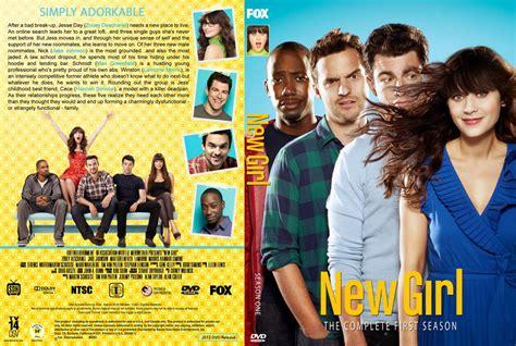 New Season New by New Season 1 Tv Dvd Custom Covers Season 15