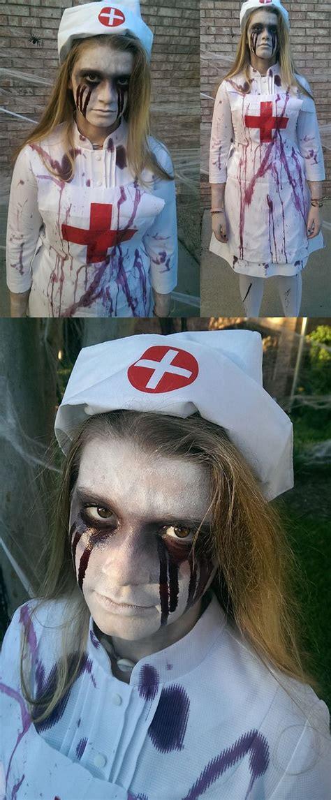 zombie doctor tutorial 1000 ideas about nurse costume on pinterest sexy nurse