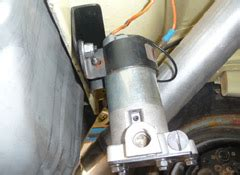 installing electric fuel pump on boat electric fuel pump mount ford muscle forums ford