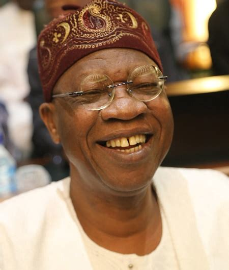 biography of lai mohammed identifying nigeria s objective the guardian nigeria