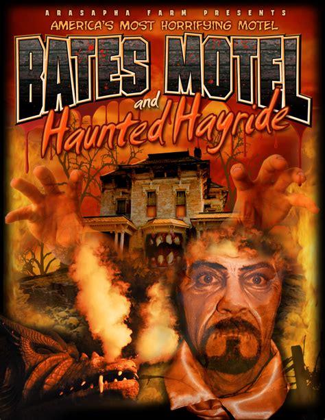 bates motel haunted house bates motel and haunted hayride haunted house in philadelphia pennsylvania