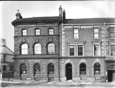 barclays bank locations hartlepool history then now