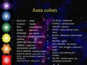 how to find your aura color reiki 1 2 3