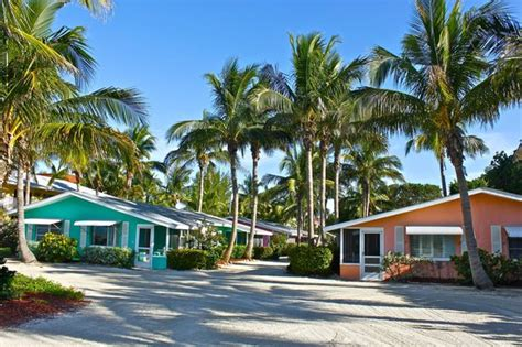 Gulf Cottages Sanibel Fl by Sanibel Island Cottages