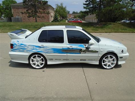 Fast Volkswagen by Fast And Furious Volkswagen Jetta Engine Fast Free
