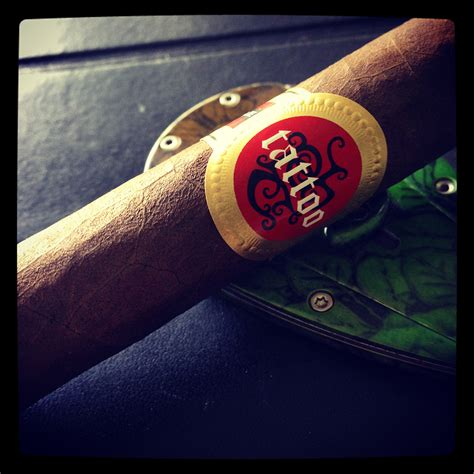 tattoo cigars cigar review by tatuaje cigars