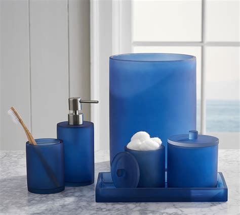ocean blue bathroom accessories ocean blue bathroom accessories 28 images wall
