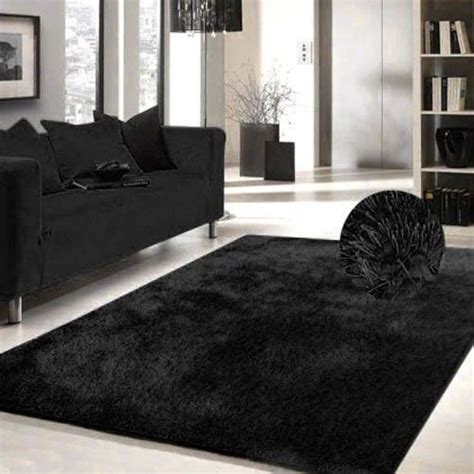 black fluffy rugs 25 best ideas about black shag rug on soft rugs rugs usa and buy now