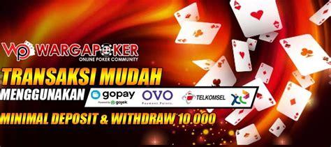 wargapoker idn poker  terbaik resmi  informasi