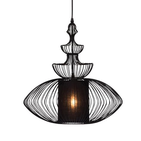 french bedroom lighting black wire shadow squat pendant light french bedroom company