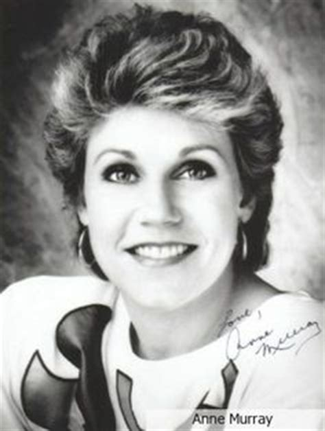 show me anne murray hair styles anne murray on pinterest singers short cropped hair and