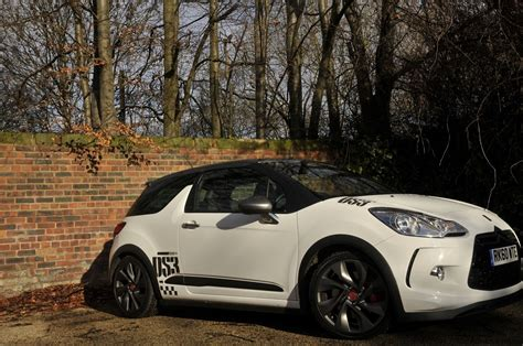 Citroen Ds3 Racing by Citroen Ds3 Racing Review Caradvice