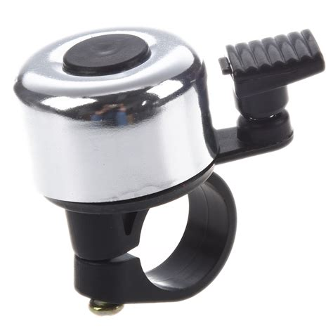 Mtb Bicycle Compass With Trumpet Bell Kompas Sepeda 6 sounds ultra loud bicycle bike electronic bell horn alarm speaker siren sh ebay