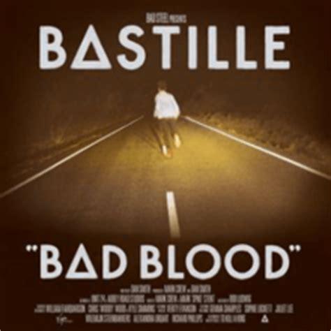 Bastille Bad Blood bad blood bastille album