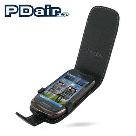 Casing Hp Nokia C7 pdair leather flip nokia c7 mobilefun india