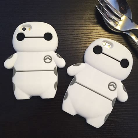 Kaos 3d Square Big 6 Baymax buy new arrive big 6 baymax silicon phone cases shell
