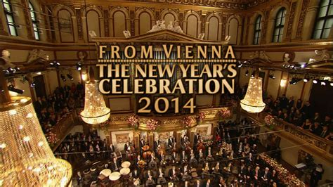 new years concert from vienna the new year s celebration 2014 about the