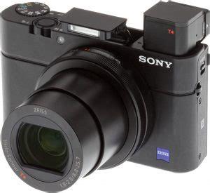 tutorial fotografi dengan kamera prosumer bahas kamera prosumer dengan lensa built in fix