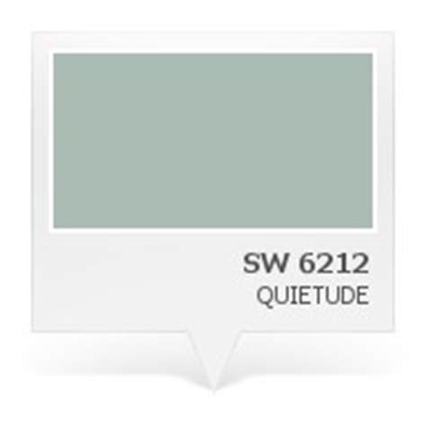 quietude paint sw 6212 quietude fundamentally neutral sistema color
