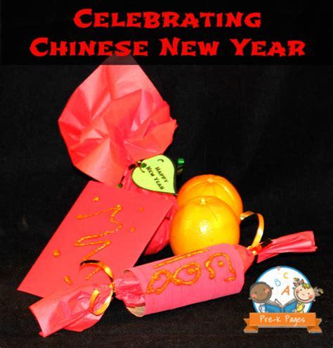 celebrating new year kindergarten celebrate pre k pages
