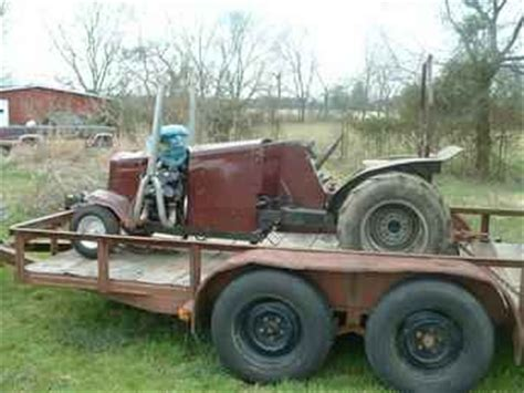 Pulling Garden Tractors For Sale by Used Farm Tractors For Sale Pulling Garden Tractor 2004