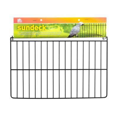 Sundeck Patio by Patio Sundeck 362 Prevue Pet Products